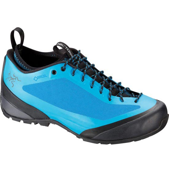 Arc'teryx Acrux FL Gtx W - Light Aquamarine/​Black
