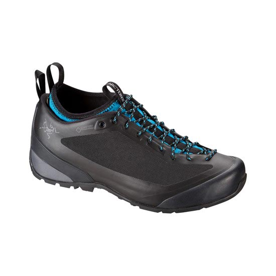 Arc'teryx Acrux 2 FL GTX - Black/Big Surf