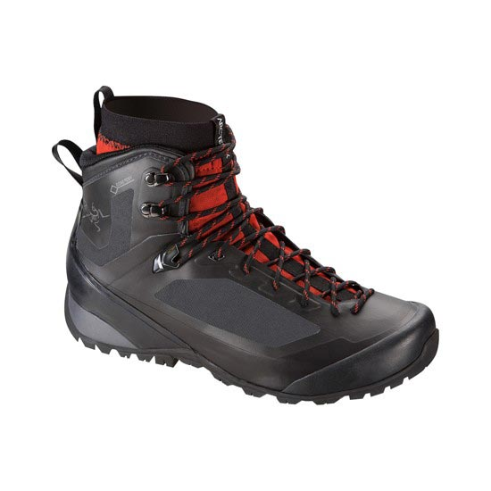 baabb78ff5 Arc teryx Bora2 Mid GTX - High - Trekking Boots - Men s - Mountain ...