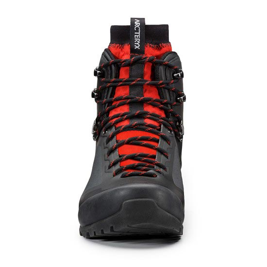 Arc'teryx Bora2 Mid GTX - Photo of detail