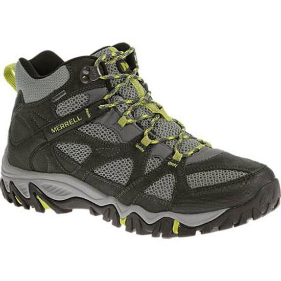 Merrell Rockbit Mid GTX - Castle Rock