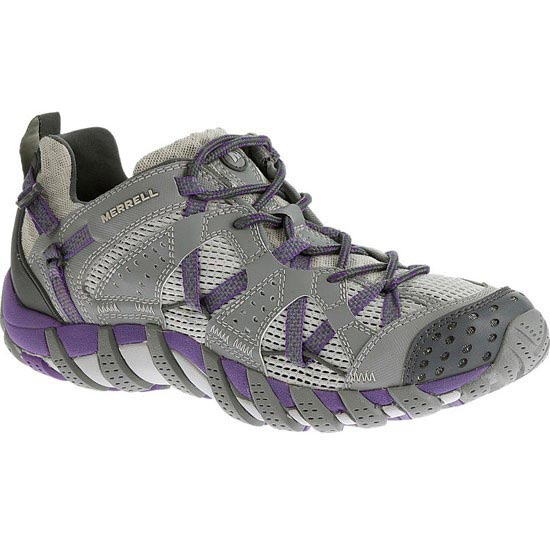Merrell Waterpro Maipo W - Grey/Royal Lilac