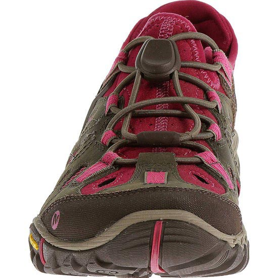 Merrell All Out Blaze Sieve W - Detail Foto