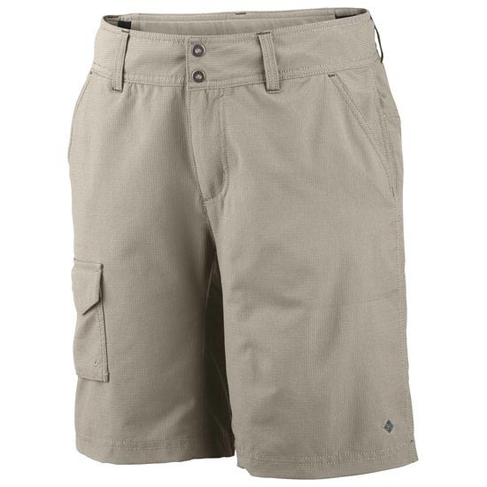 Columbia Silver Ridge Short W - Fossil