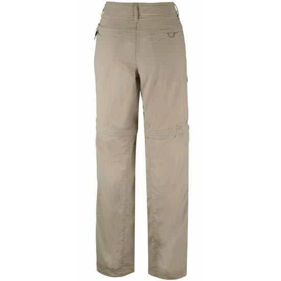 Columbia Silver Ridge Convertible Pant W - Photo of detail