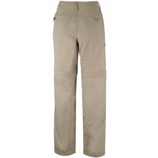 Columbia Silver Ridge Convertible Pant W - Photo de détail