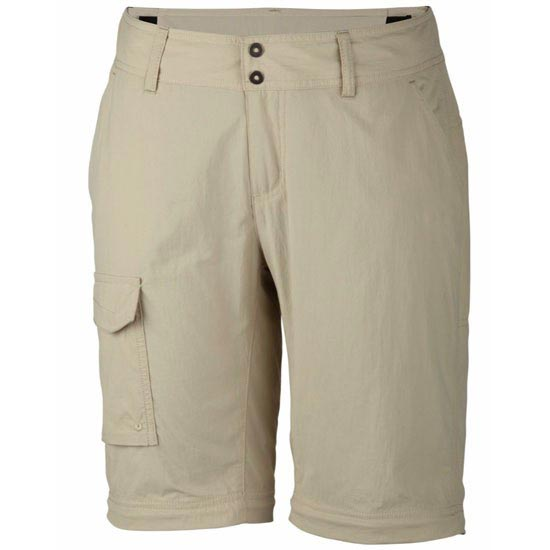 Columbia Silver Ridge Convertible Pant W - Photo de détail