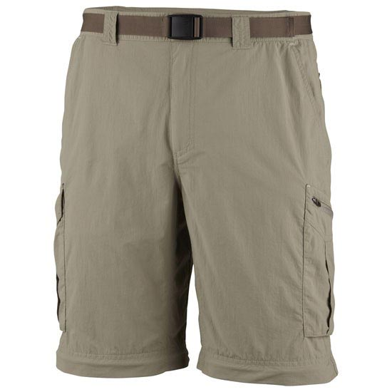 Columbia Silver Ridge Convertible pant - Photo de détail