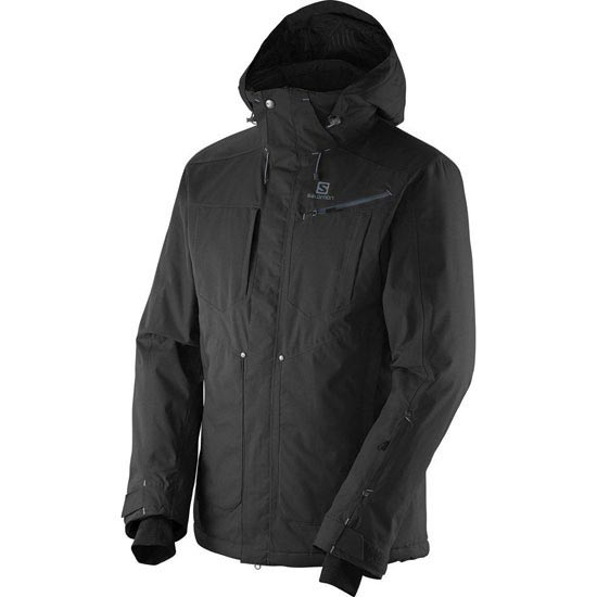 Salomon Fantasy Jacket - Noir