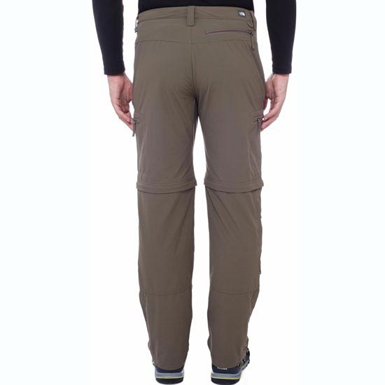 The North Face Trekker Convertible Pant - Foto de detalle