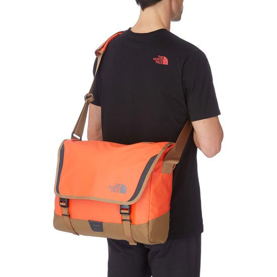 The North Face BC Messenger M - Photo de détail