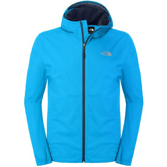 The North Face Quest Jacket - Quill Blue