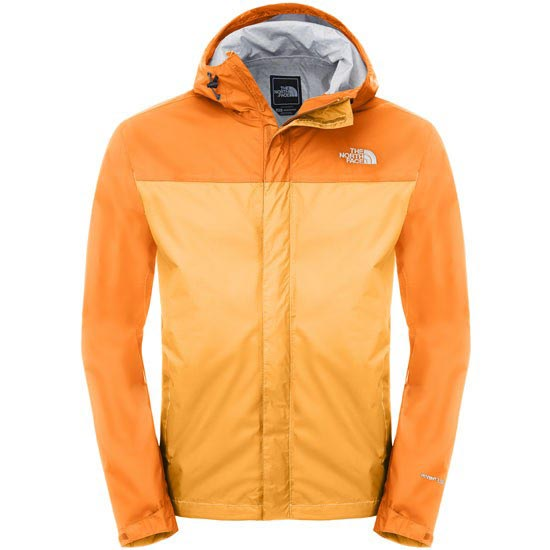 chaqueta north face cortavientos