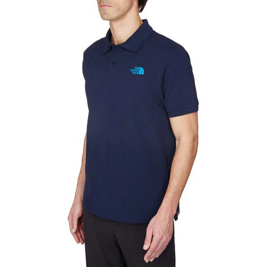 The North Face Polo Piquet - Photo de détail