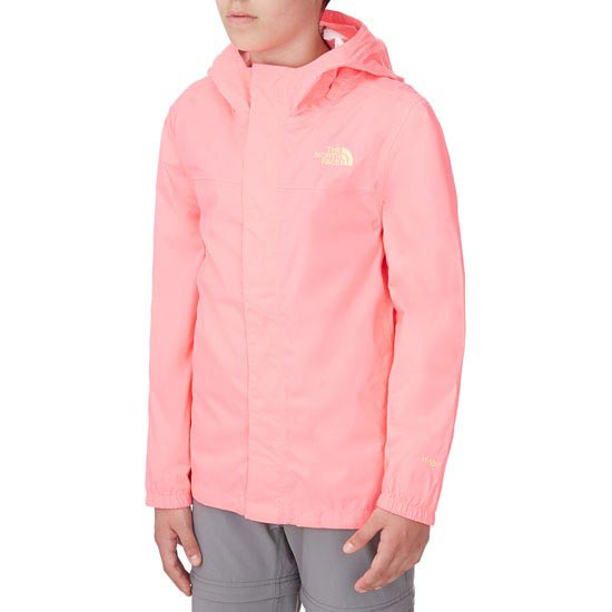 The North Face Zipline Rain Jacket G - Photo de détail