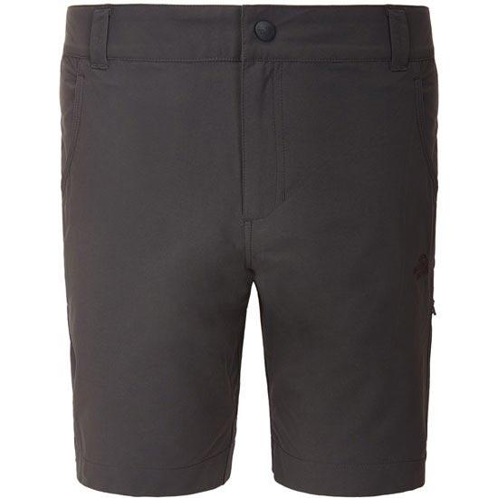 The North Face Trekker Short W - Asphalt Grey