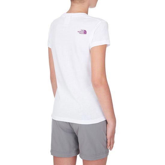 The North Face Trybe Tee Girl - Photo de détail