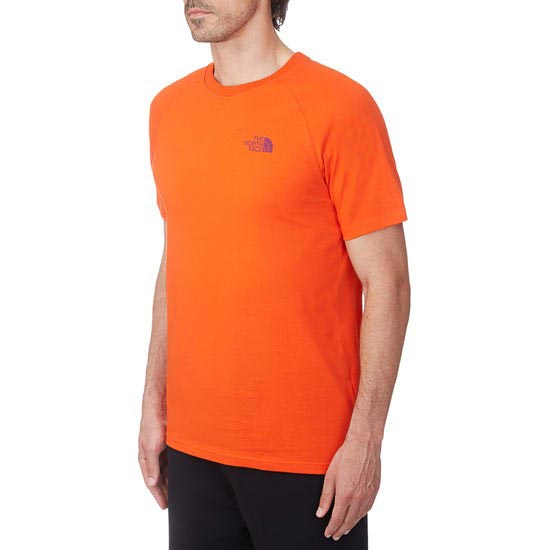 The North Face S/S North Faces Tee - Photo de détail