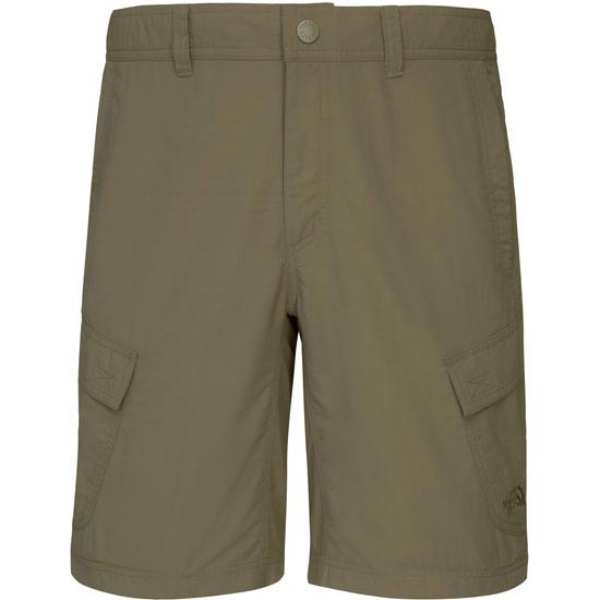 The North Face Horizon Shorts - Weimaraner Brown