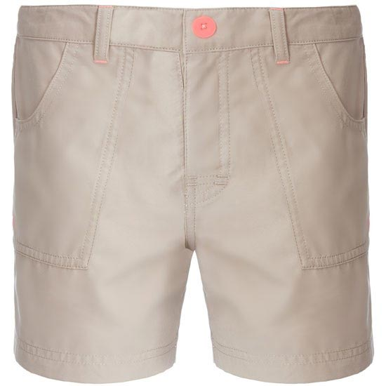 The North Face Argali Hike/Water Short Girl - Dune Beige