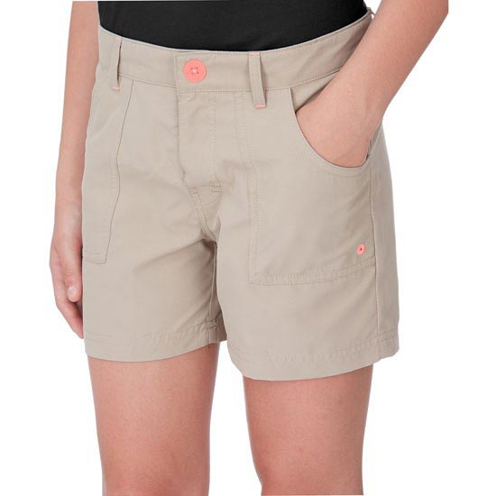 The North Face Argali Hike/Water Short G - Photo of detail