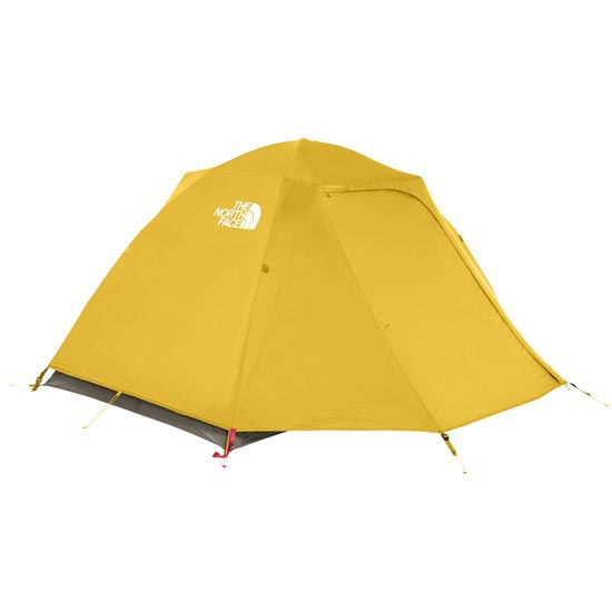 The North Face Stormbreak 2 - Castor grey/Arrowwood Yellow