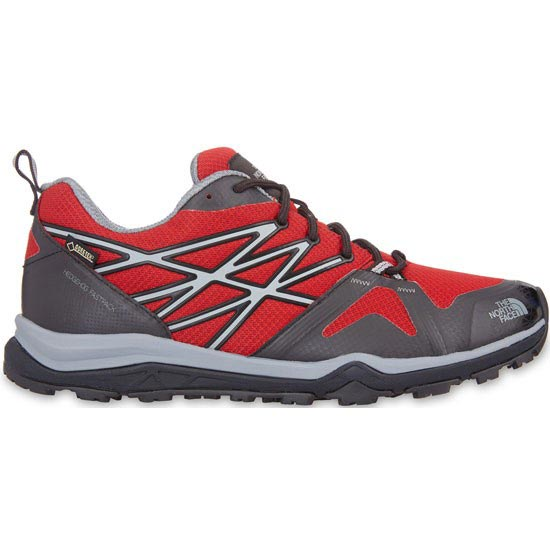 The North Face Hedgehog Fastpack Lite GTX - TNF Red/TNF Black