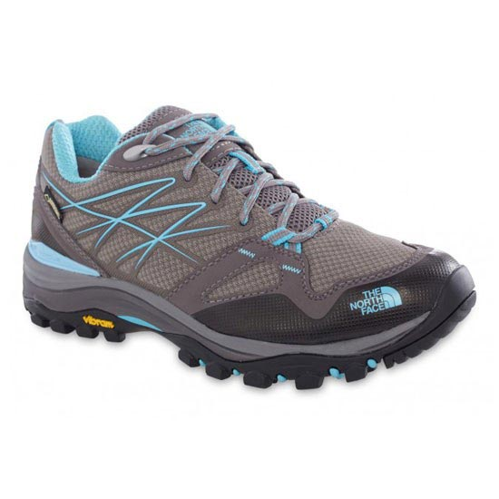 The North Face Hedgehog Fastpack GTX W - Dark Gull Grey/Fortuna Blue