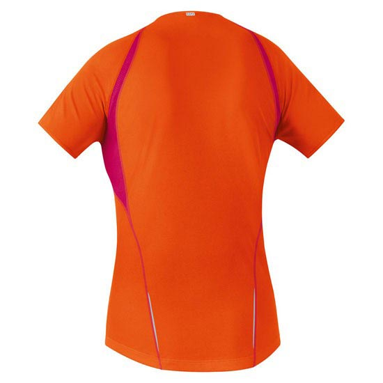 Gore Running Wear Essential 3.0 Lady Shirt - Photo de détail