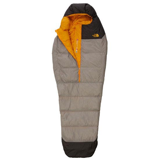 The North Face Superlight 35f 2c Limit Temp 0º Down Sleeping Bags Mats At Barrabes