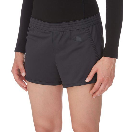 The North Face Pulse Short W - Photo de détail