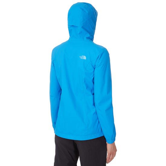 The North Face Quest Jacket W - Photo of detail