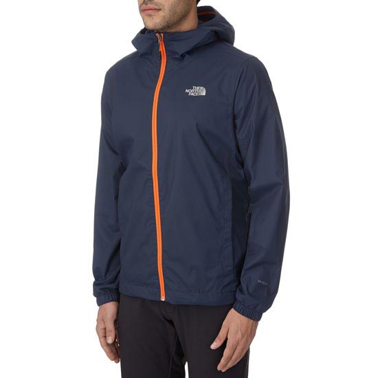 The North Face Quest Jacket - Photo de détail