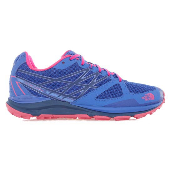 The North Face Ultra Cardiac W - Amparo Blue/Glo Pink