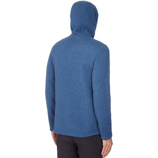 The North Face Gordon Lyons Lite Full Zip Hoodie - Photo de détail