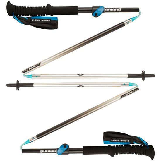 Black Diamond Distance FLZ -