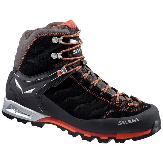 Salewa Mountain Trainer Mid GTX - Black/Indio