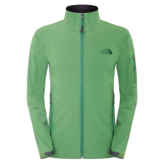 The North Face Ceresio Jacket - Adder Green