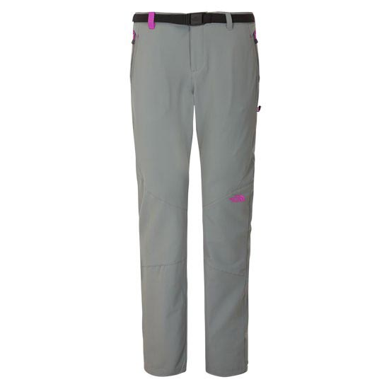The North Face Roca Pant W - Sedona Sage Grey