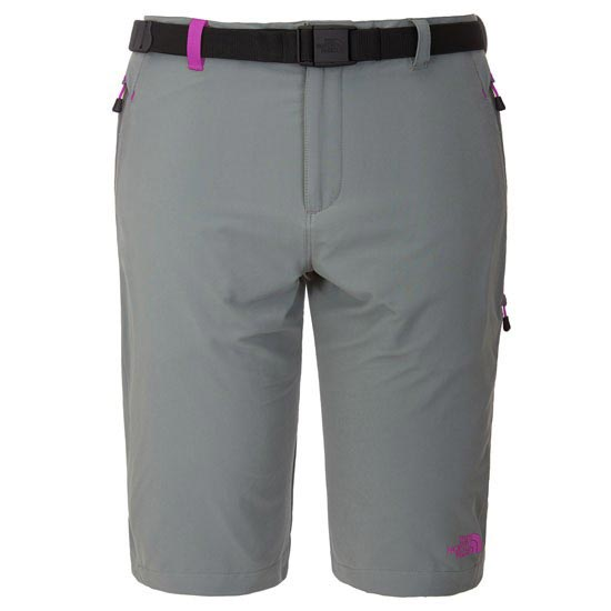 The North Face Roca Short W - Sedona Sage Grey