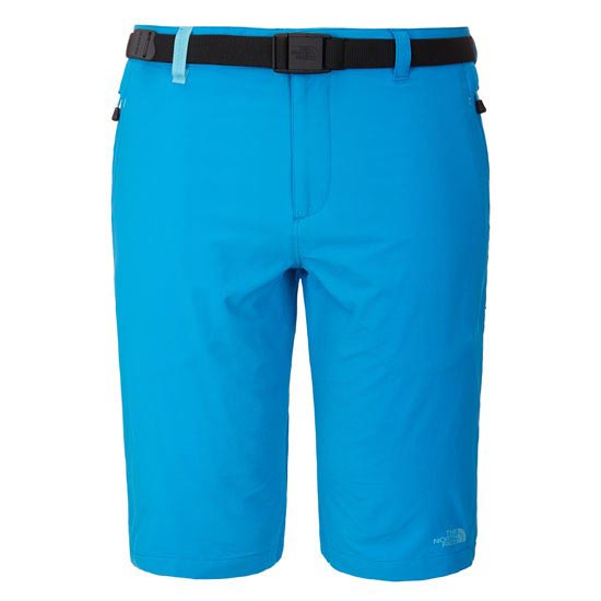 The North Face Roca Short W - Quill Blue