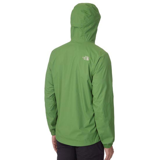 The North Face Quest Jacket - Photo of detail