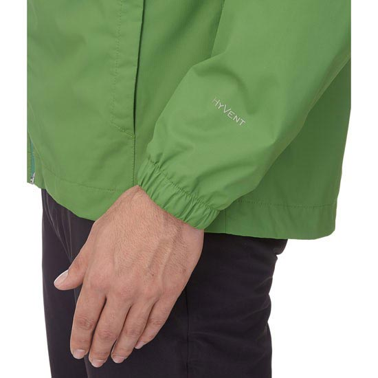 The North Face Quest Jacket - Detail Foto