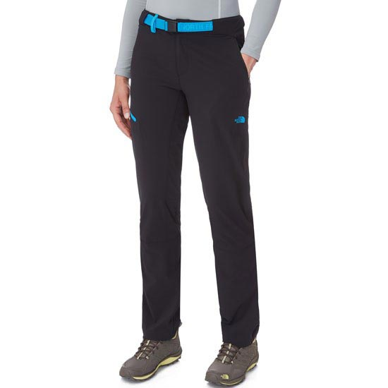The North Face Speedlight Pant W - Photo de détail