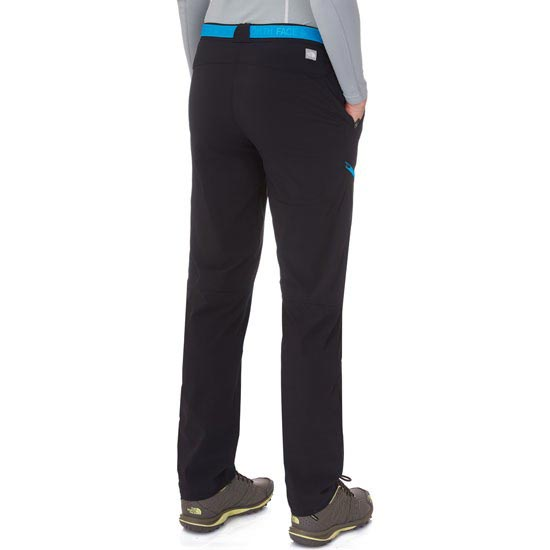 The North Face Speedlight Pant W - Photo of detail