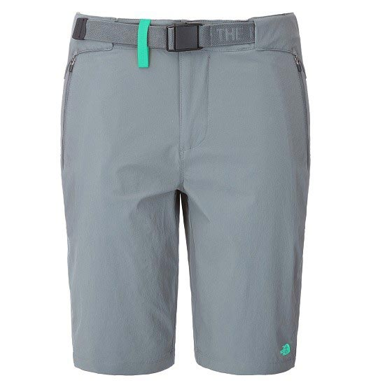 The North Face Speedlight Short W - Sedona Sage Grey