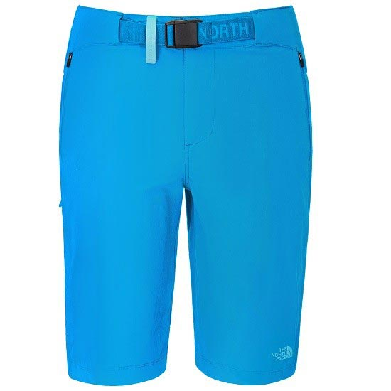 The North Face Speedlight Short W - Quill Blue