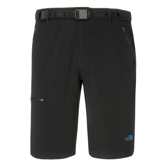 The North Face Speedlight Short - Tnf Black