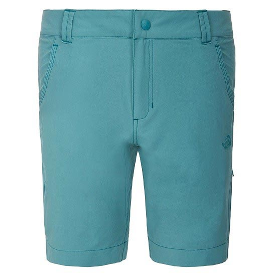 The North Face Trekker Short W - Dusty Teal