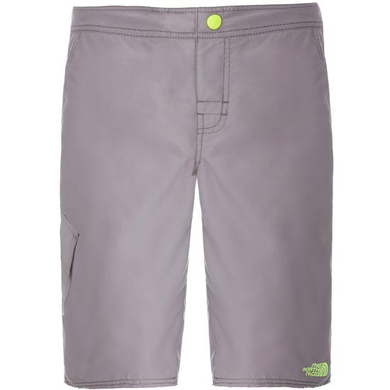 The North Face Markhor Hike/water Short B - Pache Grey